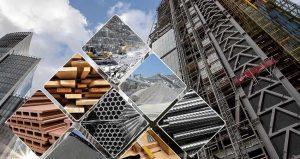اشنایی با مصالح ساختمانی!