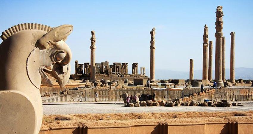 معماری باستانی